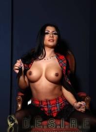 Tania escort girl